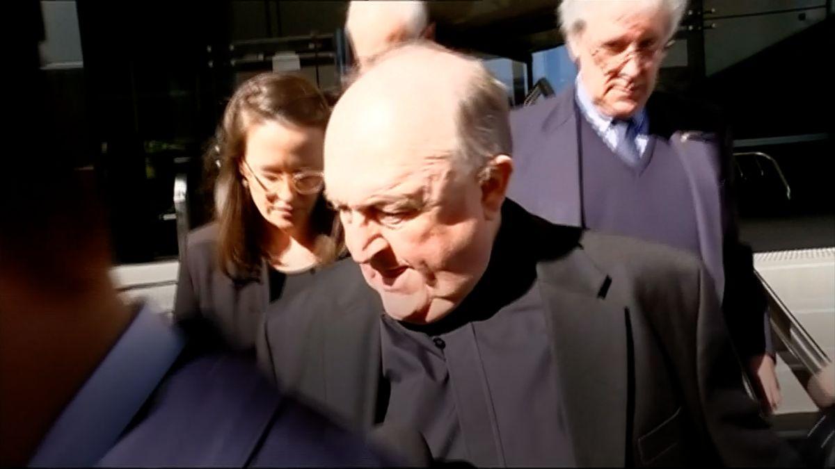 Bývalý australský arcibiskup vyhrál odvolání vsexuálním skandálu
