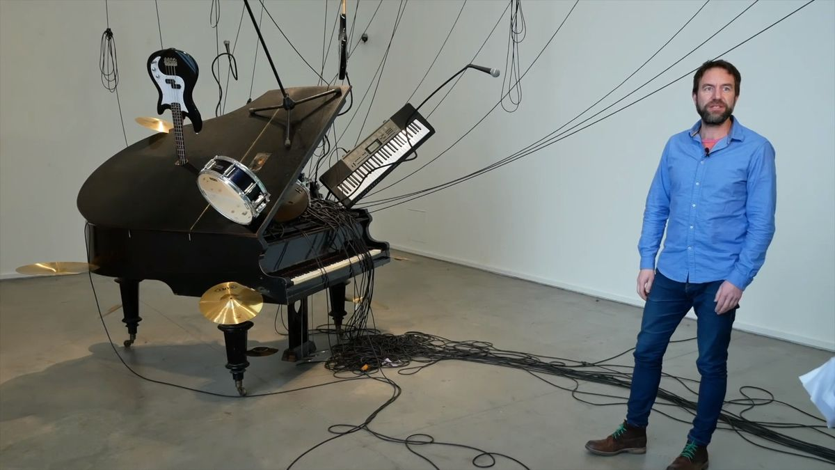 Kultura: Milan Cais oTata Bojs a Plácido Domingo oMozartovi. Sledujte pořad ze světa kultury