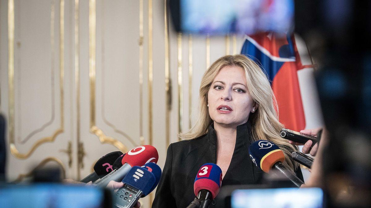 Prodloužené předvolební moratorium na Slovensku platit nebude