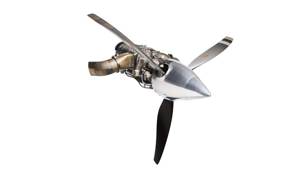 Národní cenu kvality získal strojírenský gigant zVysočiny, výrobce motorů do letadel