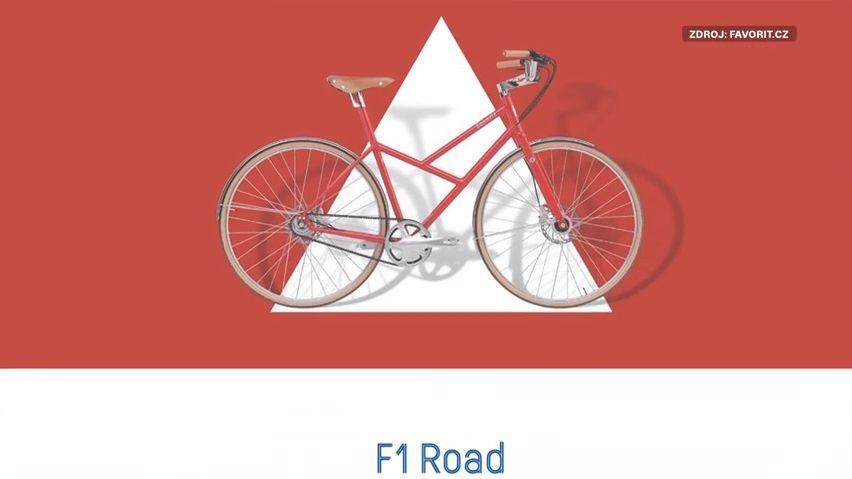 Byznys: Richard Galovič chce rozjet pod značkou Favorit výrobu elektrokol a sportovních bicyklů. Ipřesto, že první pokus nevyšel