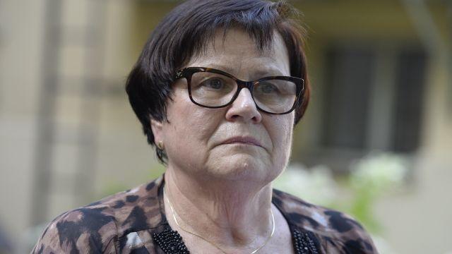 Ministryně Benešová dál trvá na tom, aby Zeman, Bradáčová a Ištvan odešli co nejdříve