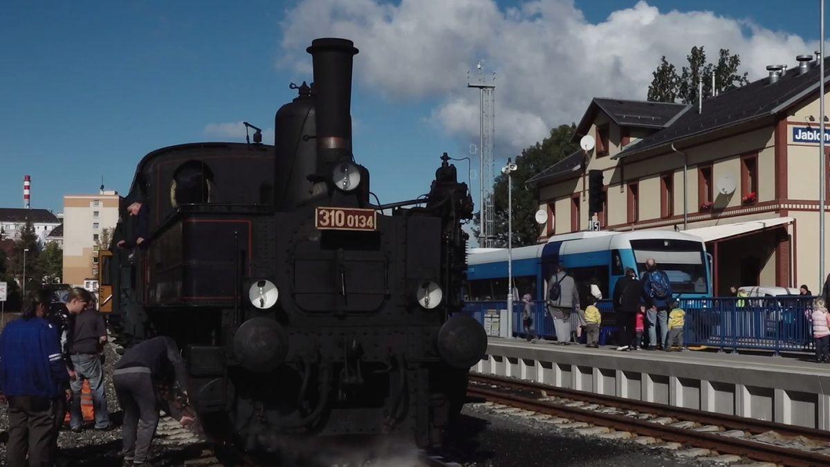 Železniční muzeum zbývalé kruhové výtopny depa vChocni zatím nevznikne