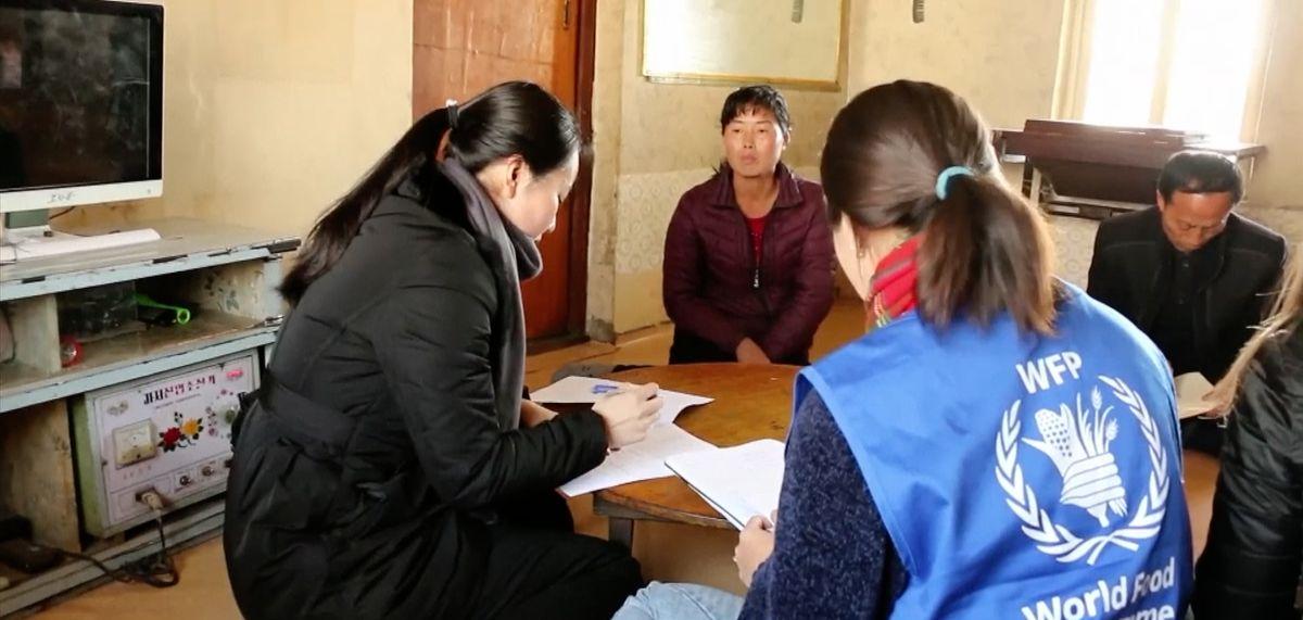 Když útěk zKLDR není záchranou. Na šedesát procent severokorejských žen je vČíně prodáno do sexuálního otroctví