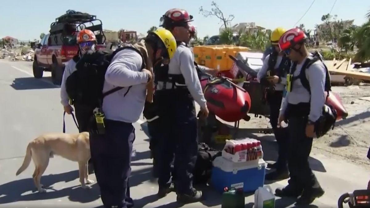 Úřady zvýšily údaje opočtech obětí hurikánu Michael, nejnovější zprávy mluví o29mrtvých
