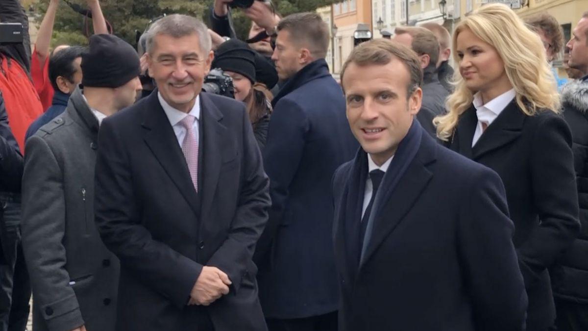 Kurzy za statisíce mají odstranit slabinu českých diplomatů