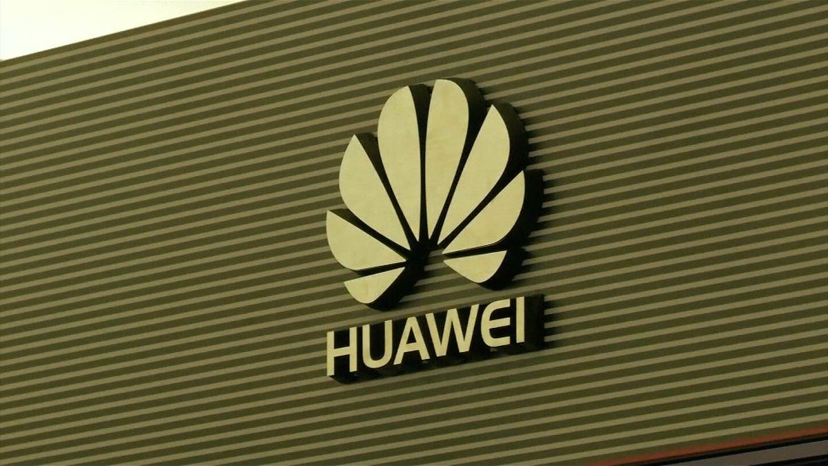 Spojené státy řeší vzájemné sdílení informací se zeměmi, které spolupracují sHuawei