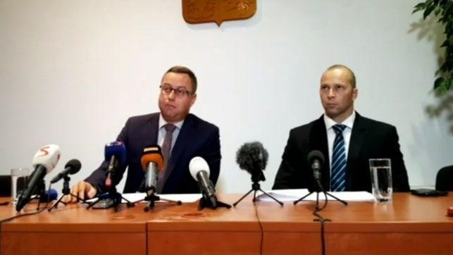 Mediální komunikace nebyla dobrá, pokáral šéf státních zástupců pražské kolegy za kauzu Čapí hnízdo