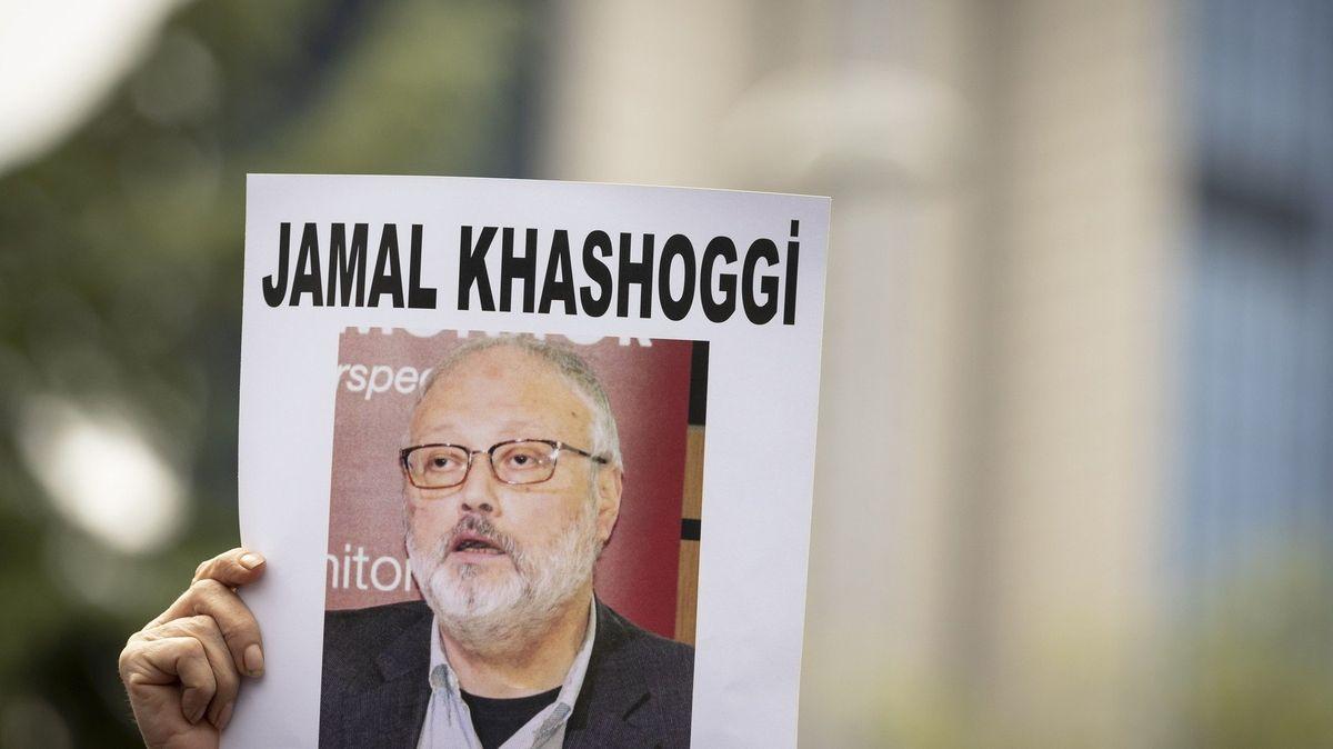 """""""Nesu veškerou odpovědnost,"""" řekl saúdskoarabský princ ovraždě Chášakdžího"""