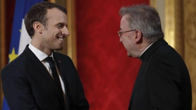 Další vatikánský velvyslanec obviněn zobtěžování. Nevhodné chování řeší Francie
