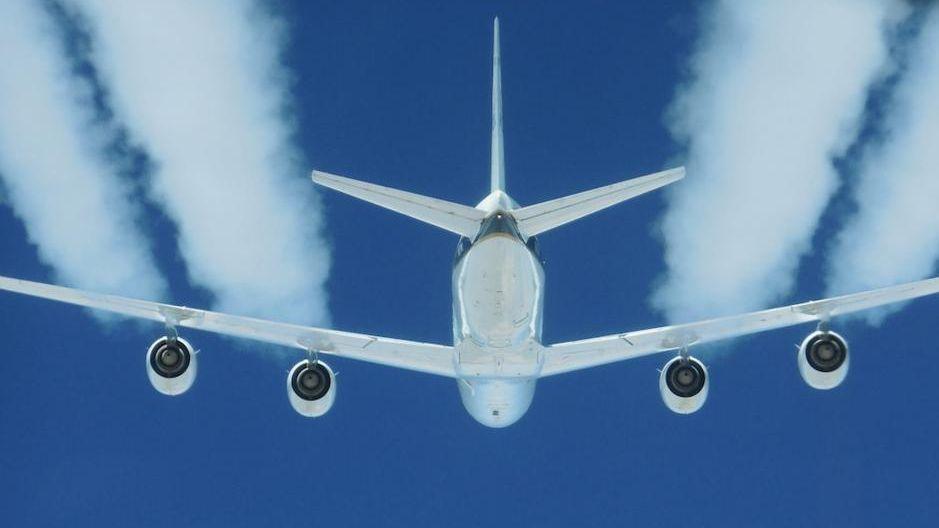 Aerolinky doletěly zLondýna do Sydney na jeden zátah. Poprvé po 30letech