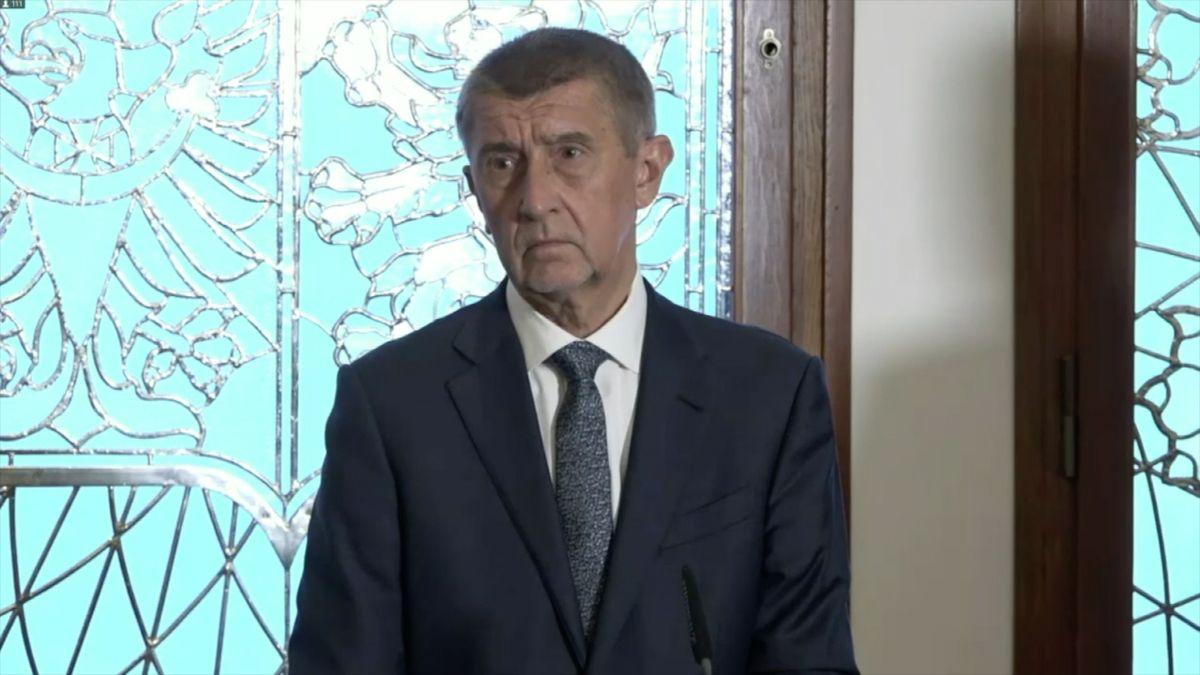Odvolání ministryně Novákové? Výměnu ministrů neřeším veřejně, odpověděl Babiš