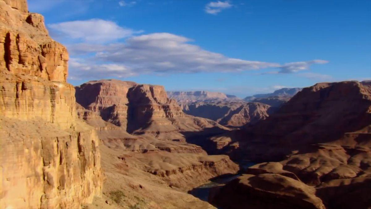 Navštívili jste vposledních 18letech Grand Canyon? Mohl vás ozářit uran, varují úřady