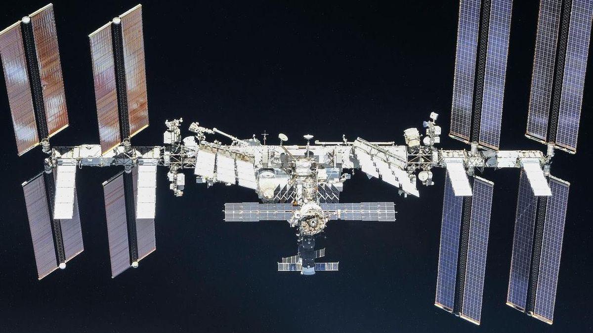 NASA: Od roku 2020budou moci lidé cestovat na Mezinárodní vesmírnou stanici