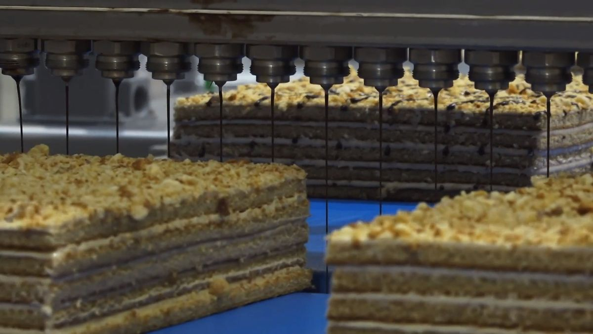 Marlenka už nebudou jen sladké dorty. Firma postaví novou továrnu: dvakrát větší než co má
