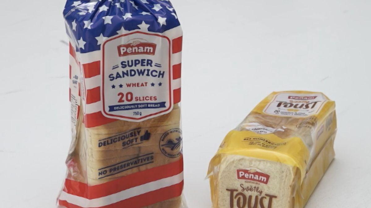 """100milionů na """"hedvábný"""" toustový chléb neměl Agrofert nikdy dostat, uvádí audit"""