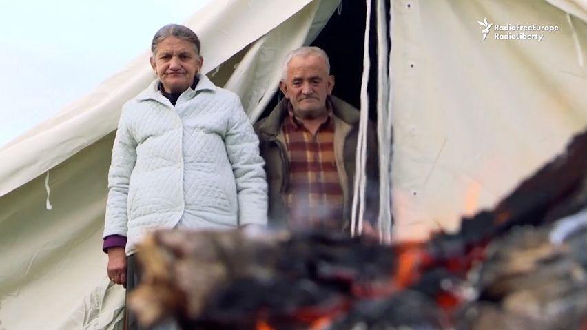 Co přijde po zemětřesení? Albánie pohřbila mrtvé, lidé tápou, co dál