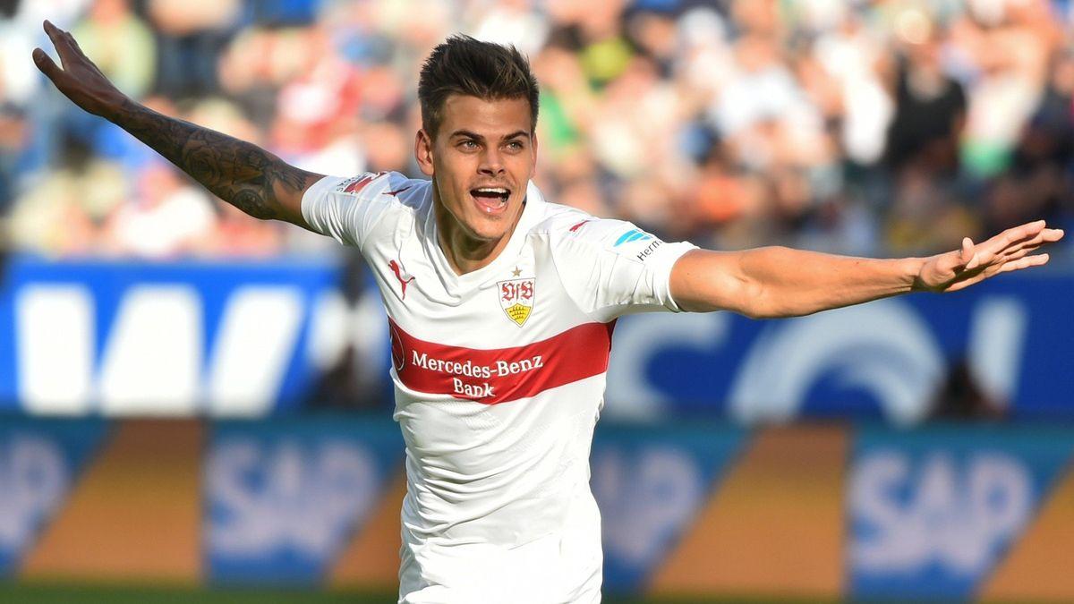 Hattrick na Euru, angažmá ve Stuttgartu a zranění. Dortmund vyhraje, říká před přenosem TV Seznam Jan Kliment