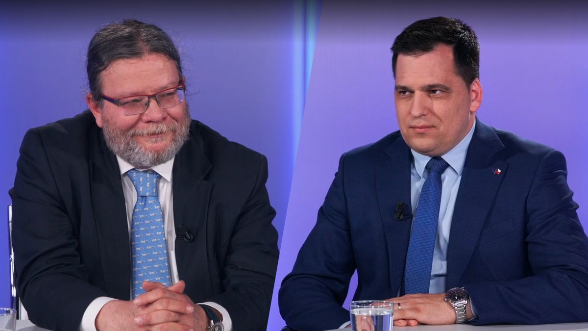 Duel: Příliš regulace ieurokomisařů. Vondra chce zeštíhlit Evropskou komisi, Zdechovský je pro