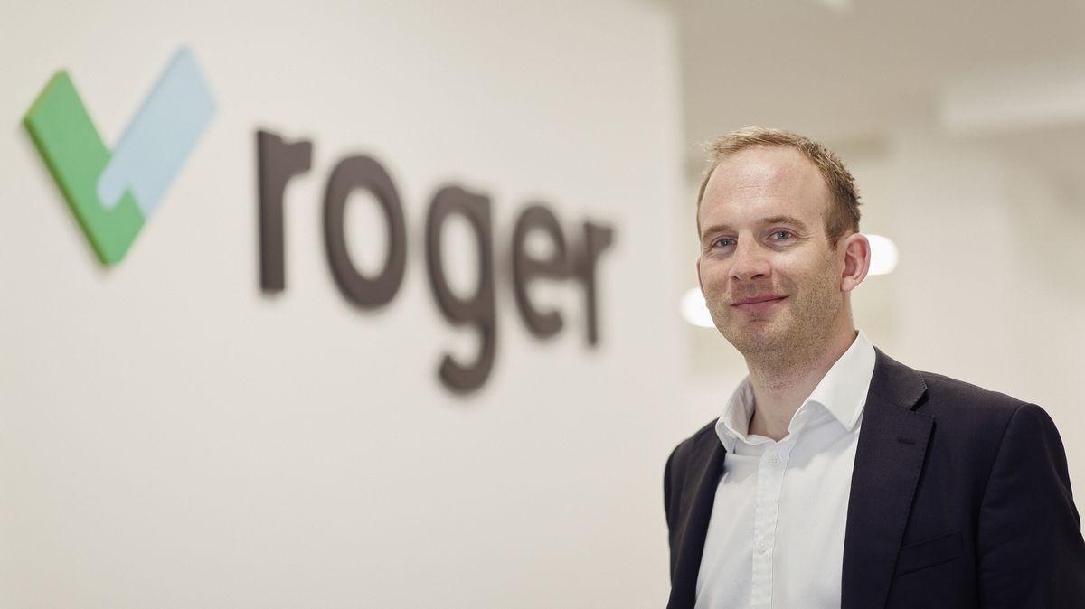 Český fintech start-up Roger loni vyrostl otřetinu. Profinancoval faktury za miliardu korun