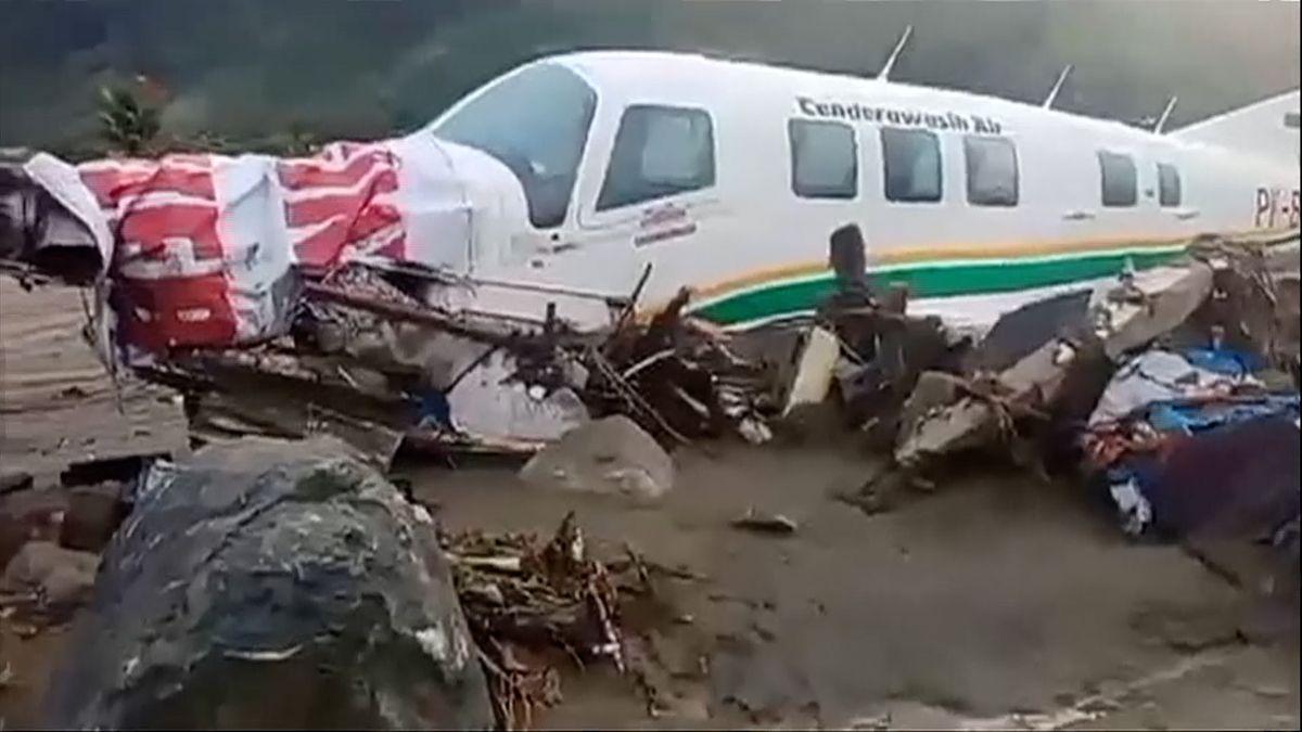 Bleskové záplavy vIndonésii už mají desítky obětí, jejich počet narůstá