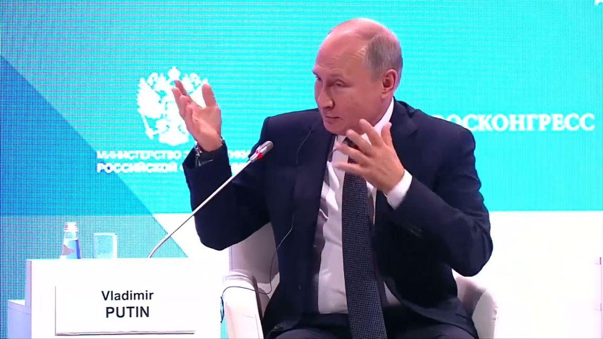 Rusko připravuje půdu pro setkání Putina a Kima