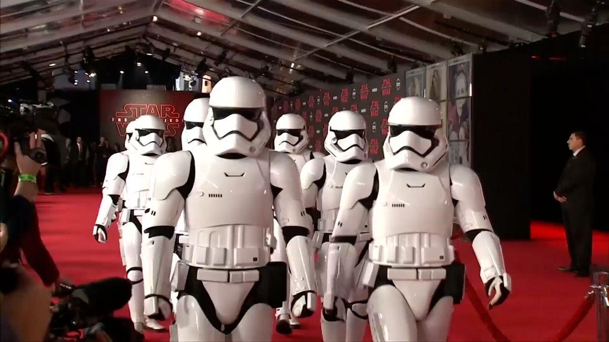 Nenávistné komentáře kosmému dílu Star Wars psali roboti, mohli pocházet zRuska