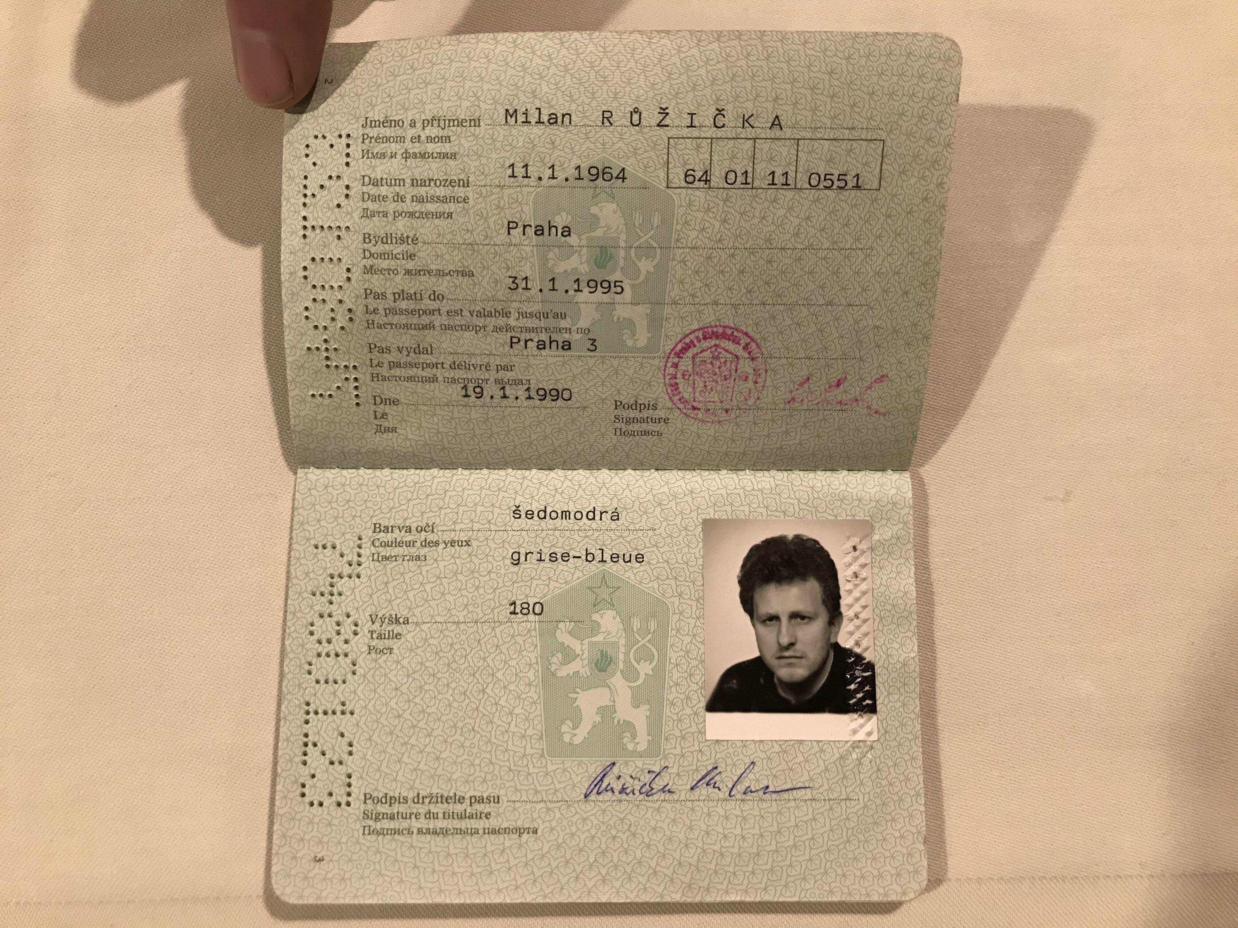 Odessa datování