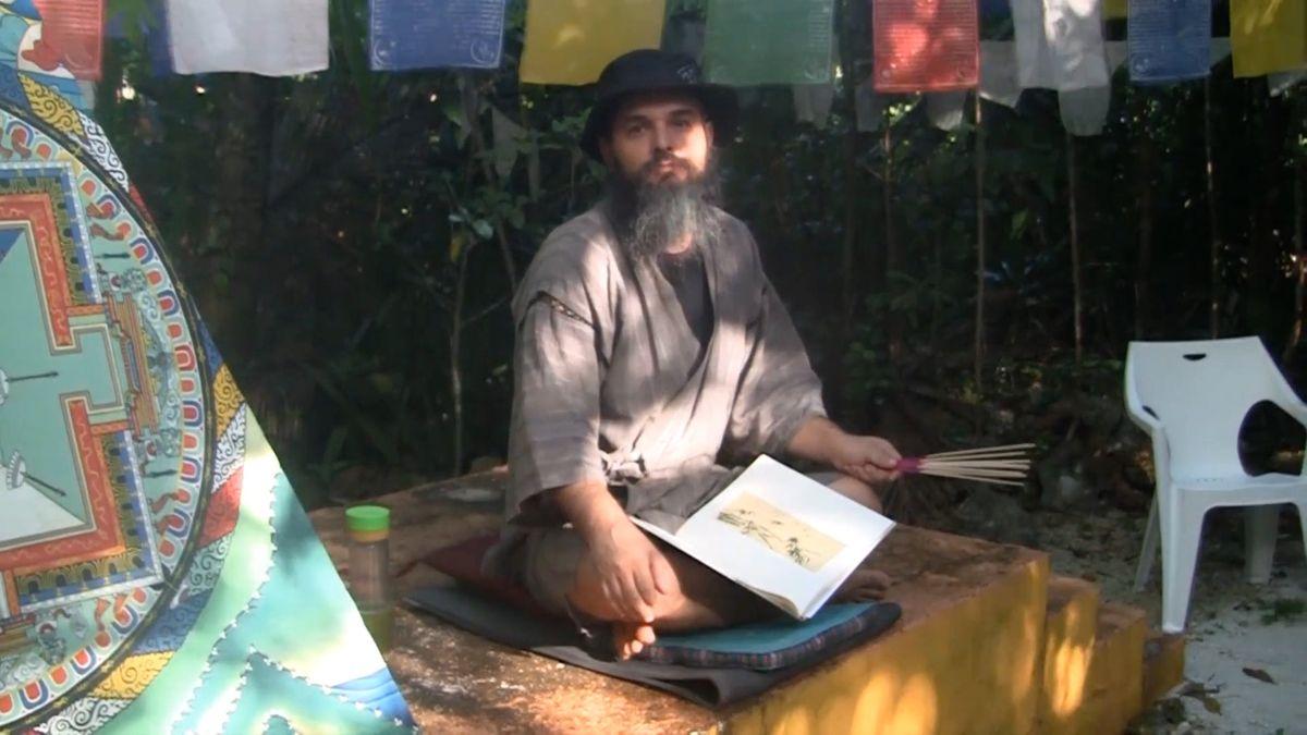 Guru Jára si musí odpykat pět a půl roku za znásilnění, podle obhajoby je odháčkování duchovní praktika