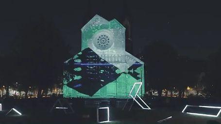 Památku Karla Gotta uctí iSignal Festival. Letos zazáří nejsilnější lasery
