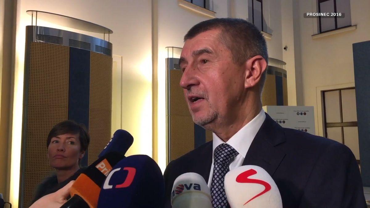 Otočky premiéra Babiše vkauze Čapí hnízdo: Farmu měl nejprve vymyslet premiér, pak se zní stal nápad dcery