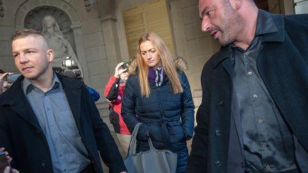 Muž obžalovaný zútoku na Kvitovou podal stížnost na soudkyni. Vrchní soud hoodmítl