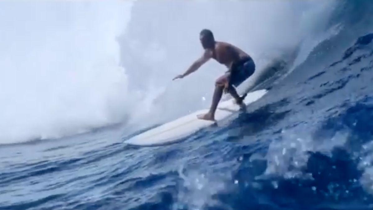 Chci se odvděčit za roky surfařské zábavy. Známý rekordman čistí oceány od plastů
