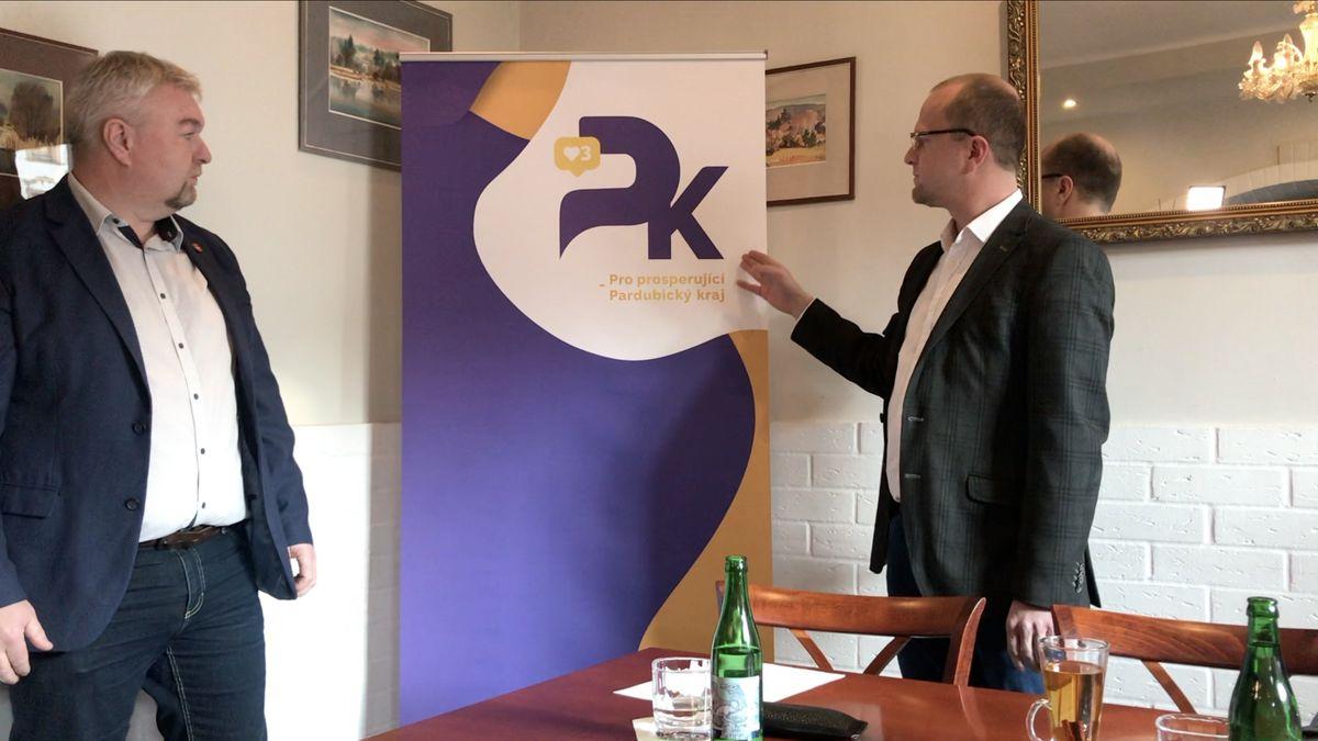 Značka ČSSD netáhne. Hejtmani půjdou za rok do voleb snestraníky