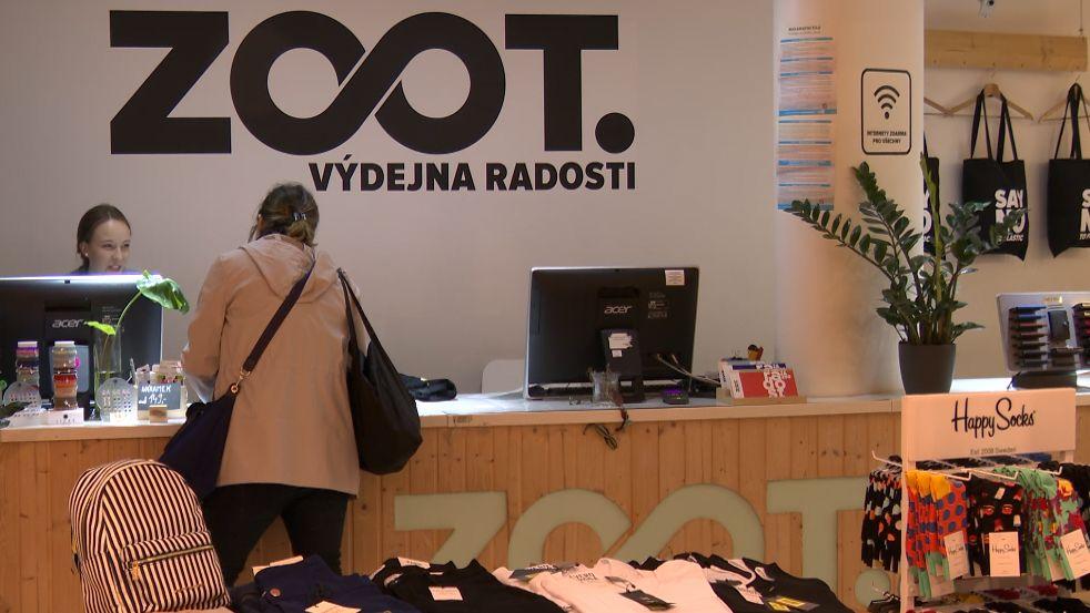 Soud: Pohledávky vůči e-shopu Zoot činí 668milionů Kč