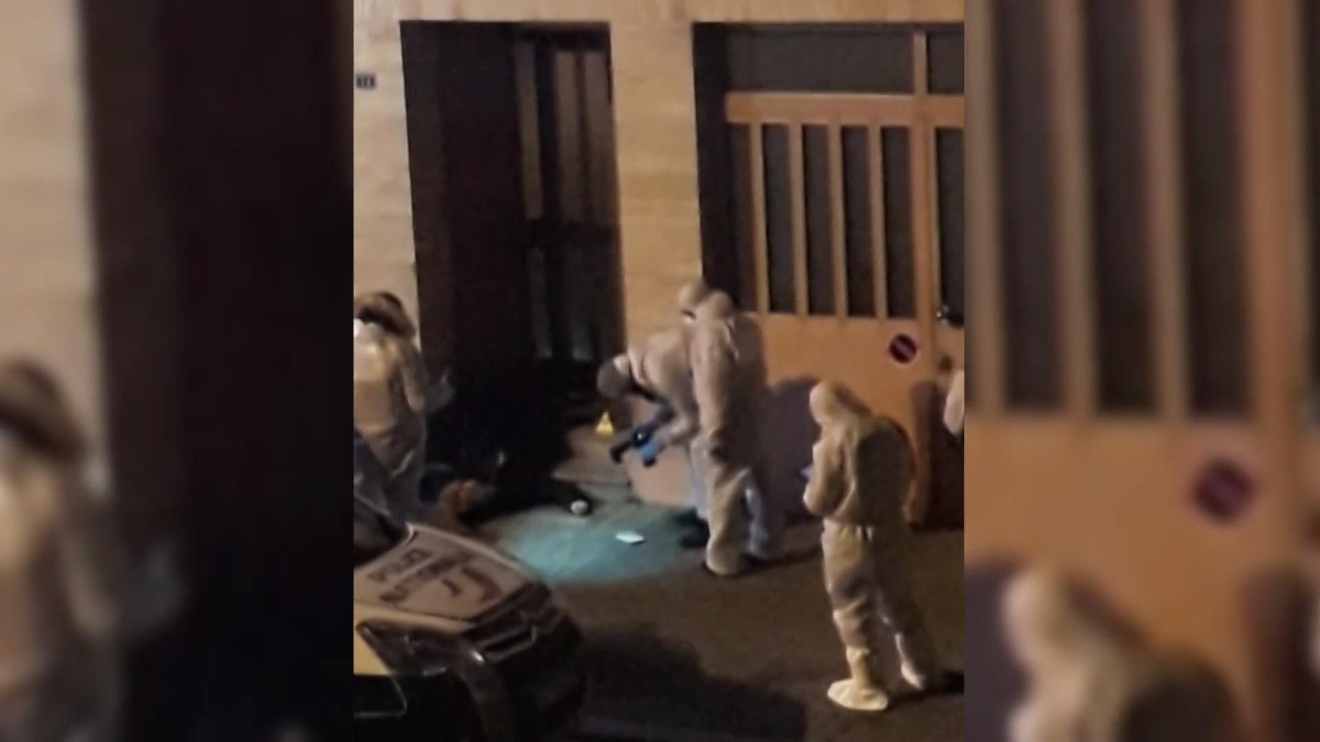 Útočníka ze Štrasburku zabila při přestřelce zásahová jednotka