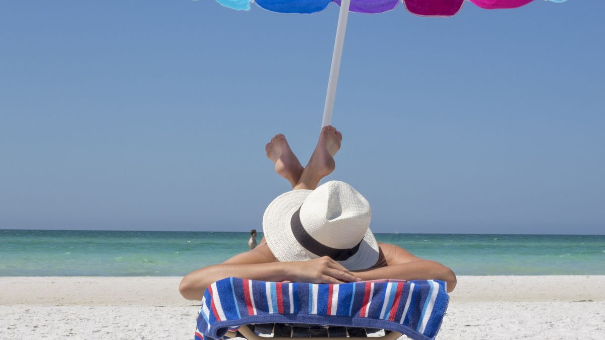 Dovolená umoře se sluneční alergií? Pokožka by si měla zvykat postupně