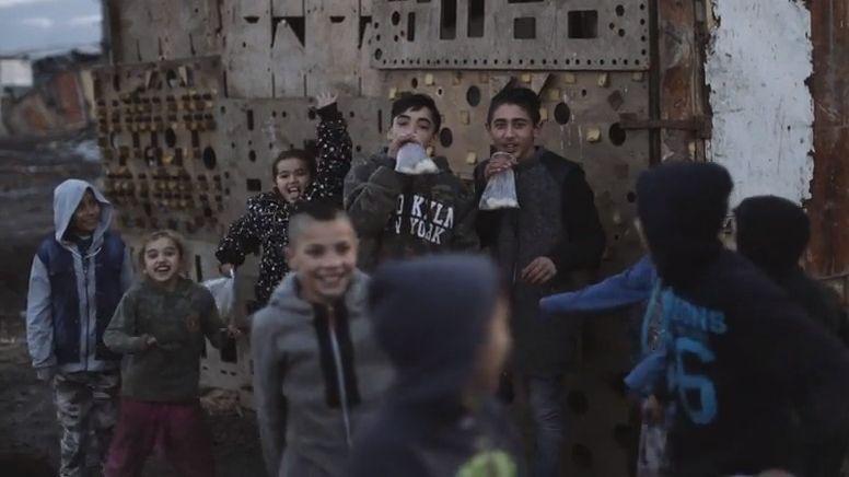 Skamerou vromských osadách: Tak otřesně vypadá odvrácená tvář Slovenska