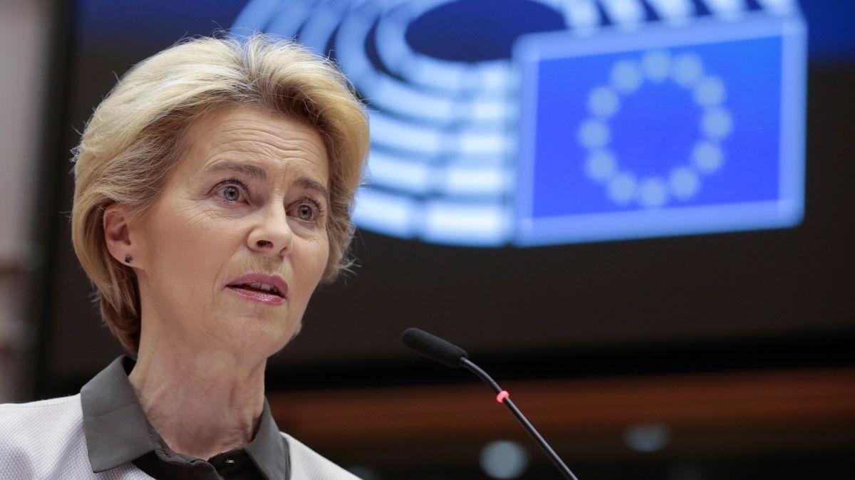 Brusel má zelený plán. Emise na nule a pro Česko stovky miliard