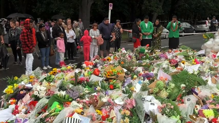 Hlava novozélandských muslimů: Nerozdělí nás, ještě více milujeme tuto zemi