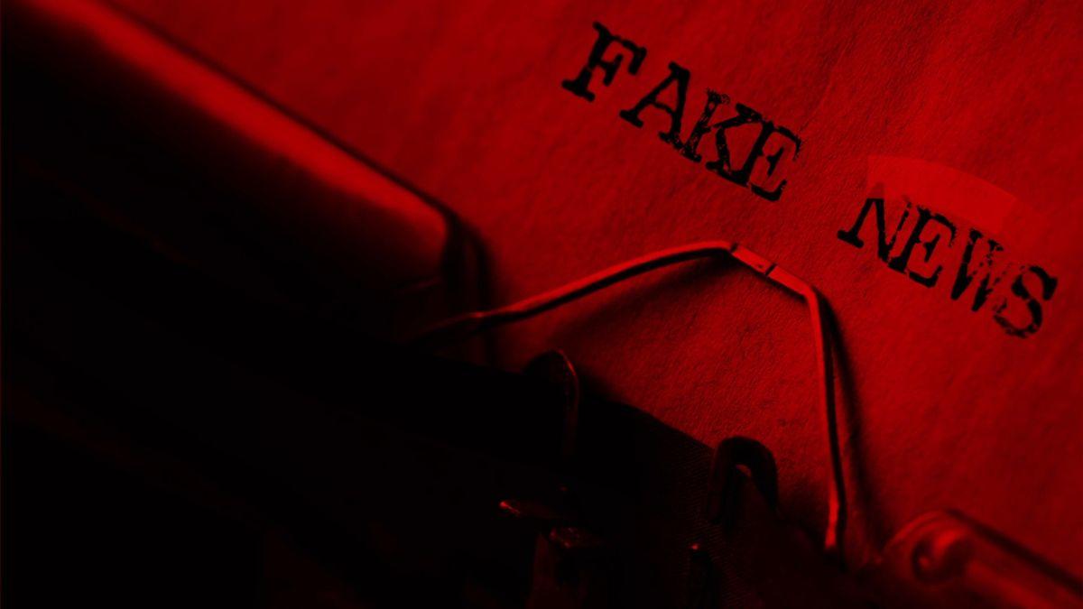 TOP 5největších fake news, které loni kolovaly internetem