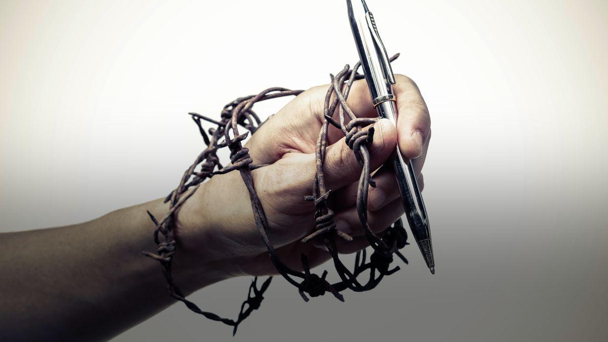 Svět slaví Mezinárodní den svobody tisku, vČesku se situace zhoršuje