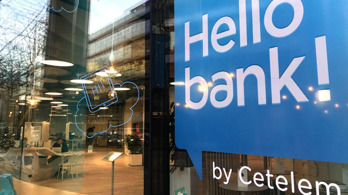 Banka uchovávala otisky českých klientů. Stát ji klepl přes prsty