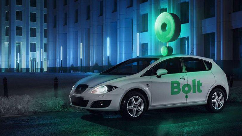 Alternativní automobilový přepravce Bolt působí ivOlomouci