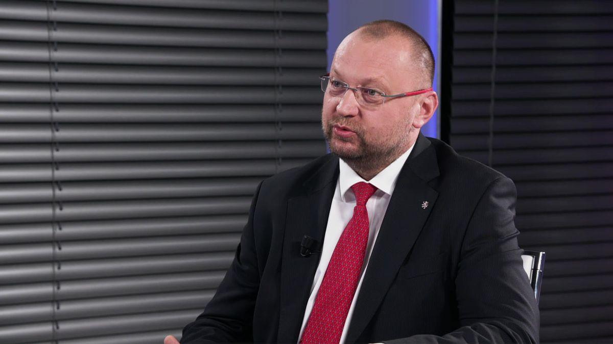 Bartošek: Opozice chce dva radní ČT, jinak bude dál blokovat jejich výběr