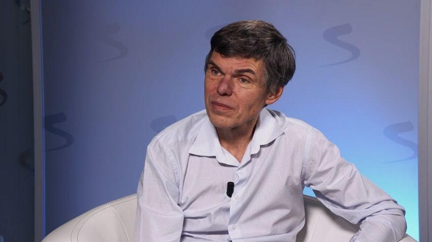 Příběh mecenáše Dalibora Dědka: Ošálila ho charita, tak si založil vlastní