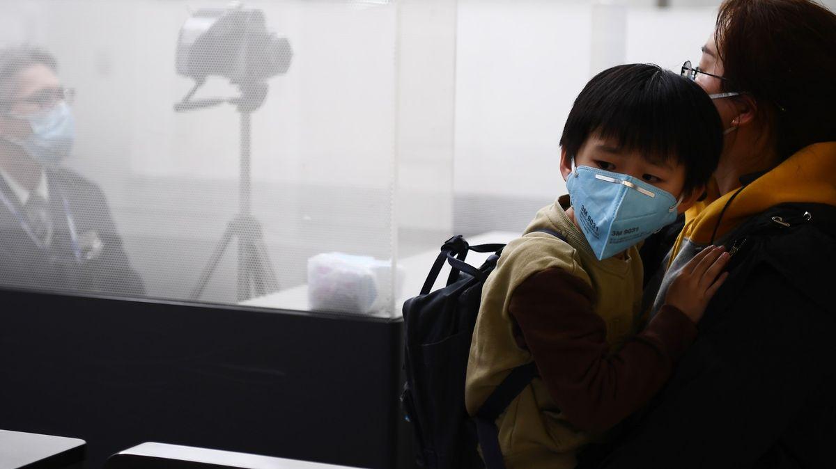 Zdrojem nové nákazy jsou nejspíš hadi. Čína uzavírá Wu-chan