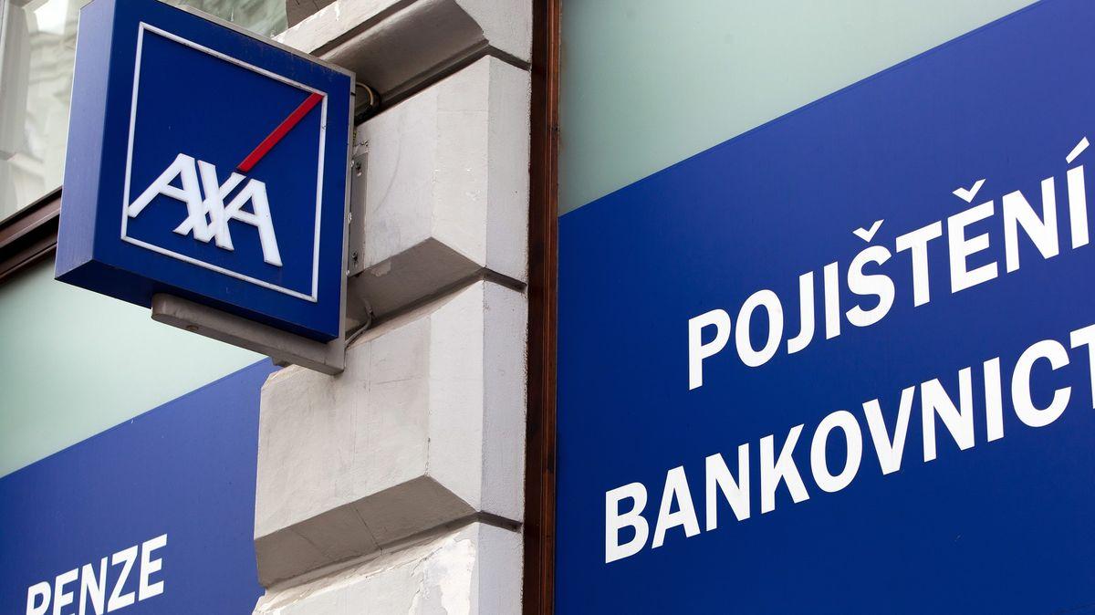 AXA odprodá své aktivity ve střední Evropě včetně ČR
