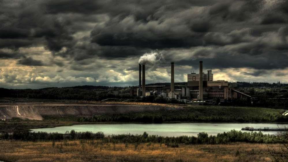 Sokolovská uhelná zvažuje, že začne místo uhlí pálit kupovaný plyn