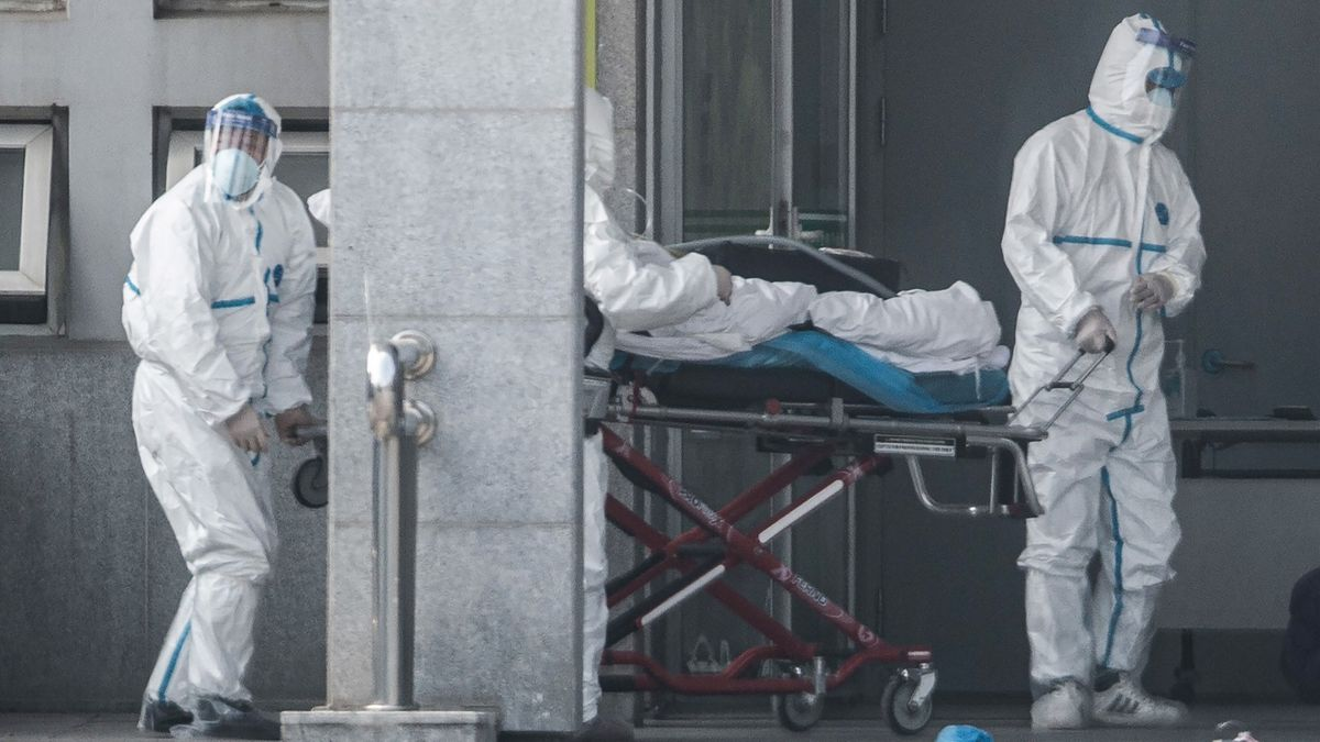 Záhadný virus napadl další lidi, experti se bojí epidemie